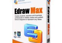 Edraw Max 9.3 Crack