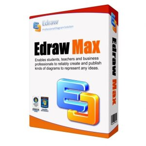 Edraw Max 9.4.5 Crack License Code Generator 2020 {Torrent}
