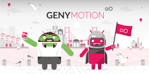 Genymotion 3.1.0 Crack