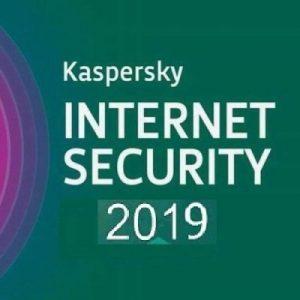 Kaspersky Internet Security 2020 Crack