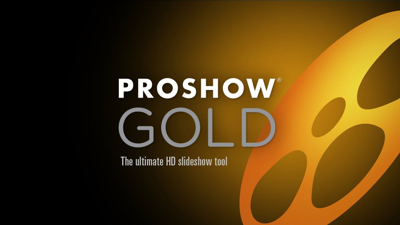 Proshow Gold 9.0.3797 Crack