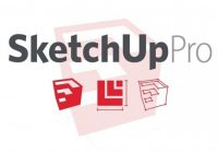 SketchUp Pro 2019 Crack + License key Full Version