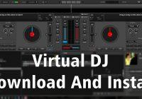 Virtual DJ 8.2 Build 4742 Crack