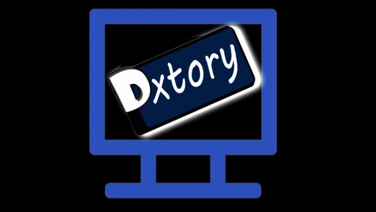 Dxtory 2.0.268 Crack
