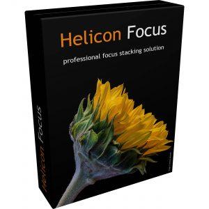 Helicon Focus Crack