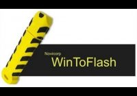 WinToFlash 1.13 Crack