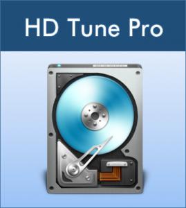 HD Tune Pro 5.75 Crack + Serial Key {Torrent} Free Download
