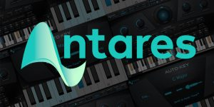 Antares AutoTune Pro 9.1.1 Crack + Serial + Keygen Final [2020]