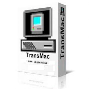 TransMac 14.1 Crack MAC [Torrent + Keygen] Free Download