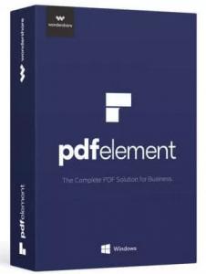 Wondershare PDFelement Pro 8.0.13 Crack Key + (Patch) 2021