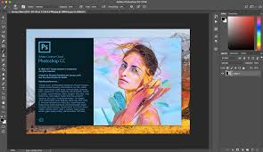Adobe Photoshop CC 2020 With Crac