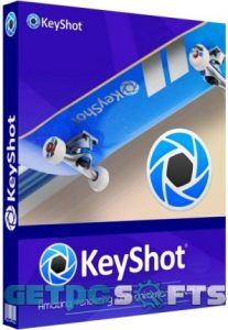 KeyShot Pro 9.1.98 Crack Mac + Torrent (Latest) Download