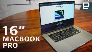 MacBook 2020 Crack | Cracked MacBook Pro Screen {Latest}