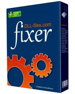 DLL Files Fixer 3.3.92 Crack 2021 (License Key) Patch Activated!
