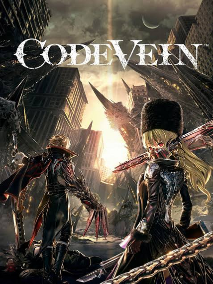 Code Vein Download PC Crack v1.01 (Torrent + Codex) Free-Multiplayer!
