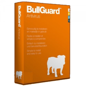 BullGuard Antivirus 2020 Crack With License Key