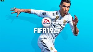 FIFA 19 Crack PC Game Free Download
