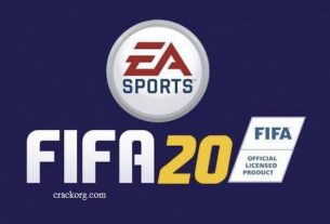 How to Download FIFA 20 Crack Codex + Torrent Free PC Game!