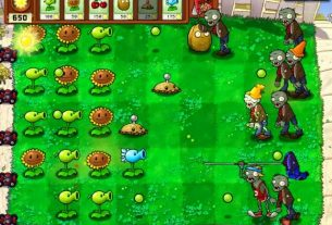 Plants VS Zombies Crack (Patch) + Torrent Free Download [Mac + Windows]