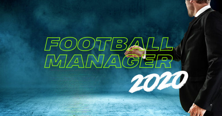 Football Manager 2020 Crack (Torrent) + Game PC Download Here!