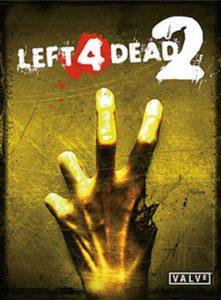Left 4 Dead 2 v2.2.1.3 Crack & Torrent on PC Download (2021)