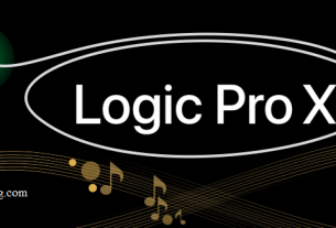 Logic Pro X 10.4.8 Crack With Mac & Latest Torrent 2020 Download