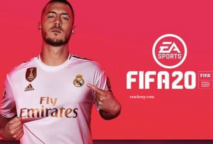FIFA 20-CPY - CPY & SKIDROW GAMES