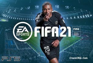 FIFA 21 Crack Full Game + CPY (100% Working) PC Download