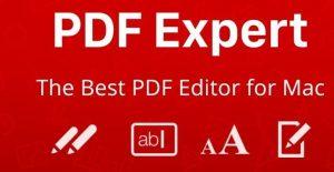PDF Expert 2.5.3 Crack + Torrent (Mac) Free Download