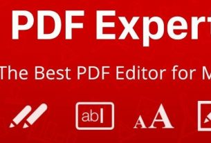 PDF Expert MAC Crack