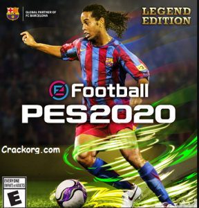 PES 2020 Crack + Torrent Full Game for Free [Multiplayer] PC Download