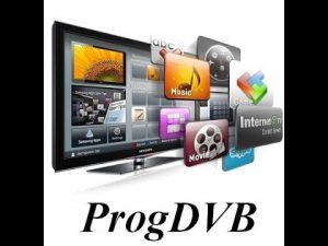 ProgDVB Professional 7.33.7 Crack + Keygen Torrent 2020 {Latest}