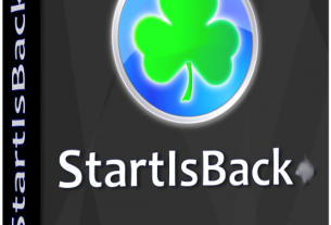 StartIsBack++ Crack 2.9.0 + License Key Full Version Download