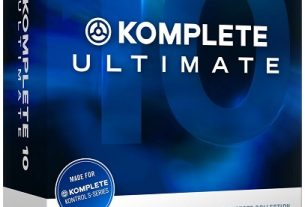 Native Instruments Komplete 13 Ultimate Crack