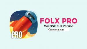 Folx Pro 5.25.13974 Crack Mac + Activation Code (Latest)