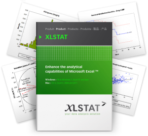 XLstat 2020.1.3.65335 Crack Full License Key Free Download