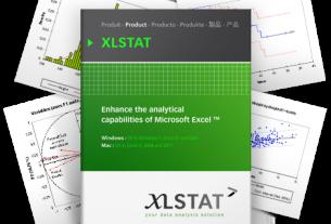 XLStat 2019.4.2 Crack