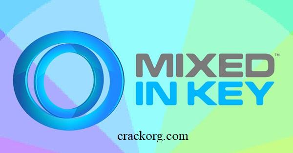 Mixed In Key Free Crack Mac Torrent