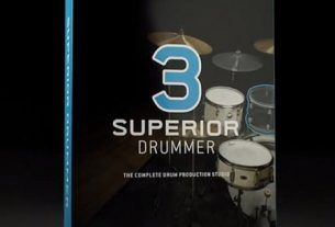 Superior Drummer 3.1.7 Crack Mac + Torrent (Latest) Download