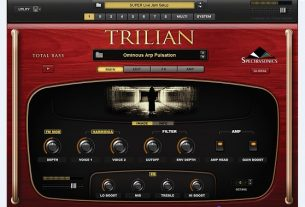 Trillian VST 6.2 Crack + Full Keygen (Mac/Win) Download