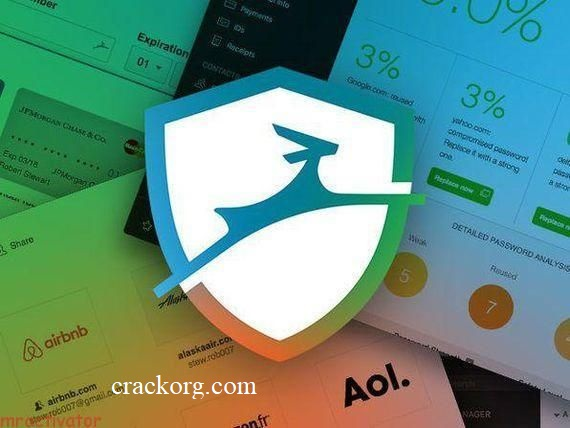 Dashlane Premium 6.2009.0 Crack Torrent + Serial Key [Latest]