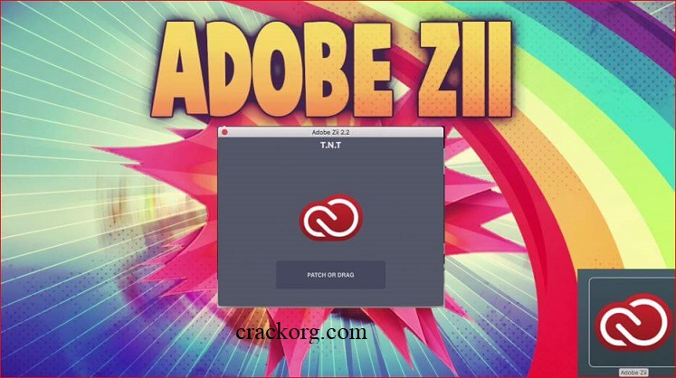 Adobe Zii Patcher 6.1 Crack (Mac) Free Download 2020