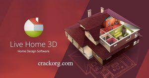 Live Home 3D Pro 4.0.6 Crack Key + License Code {Latest 2021}