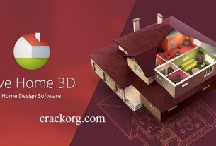 Live Home 3D Pro 3.7.2 Crack MAC & License Code full {Torrent}