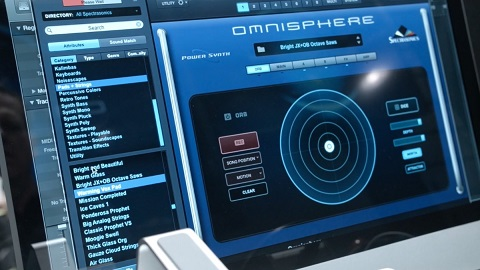 Omnisphere 2.6 Crack + Keygen (Mac) Latest Free Download