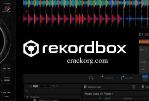 Rekordbox DJ Crack Full Latest Verison With License Key Mac + Windows