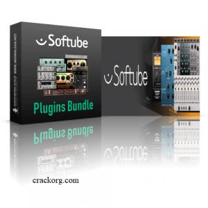 Softube v2.2.76 Crack (MAC)(VST Plugin) Free Download {Torrent}
