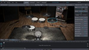 Superior Drummer 3.1.7 Crack Mac + Torrent (Latest) Download