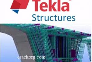 Tekla Structures 2020 Crack+ Serial Key [Latest] Free Download