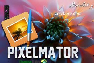 Pixelmator Crack MAC Keygen + Activation Number